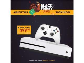 Xbox one 99.99, PALACIO DE ORO Puerto Rico