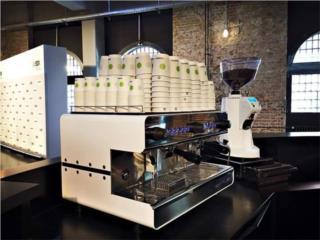 CAFETERA ESPRESSO IBERITAL IB7 2 COMPACTA, INTERNATIONAL COFFEE EXPERT Puerto Rico