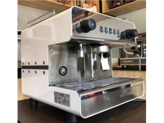 CAFETERA ESPRESSO IBERITAL IB7 1 GRUPO, INTERNATIONAL COFFEE EXPERT Puerto Rico