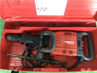 Demolition hammer Hilti TE-905 AVR $850, Krazy Pawn Corp Puerto Rico