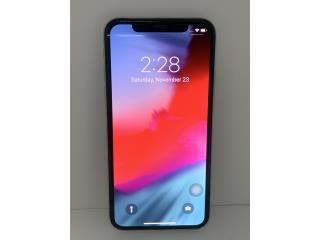 iPhone X blanco At&t 256gb, La Familia Casa de Empeño y Joyería-Ave Piñeiro Puerto Rico