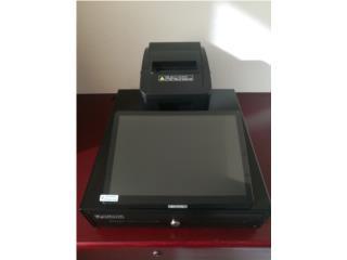 SBX3 POS Tablet Box 12.1 Rest. No Mensualidad, SmartBase Puerto Rico