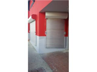 Puertas de screen , VIRTUAL ACCESS LLC. Puerto Rico