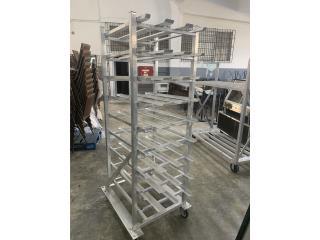 Rack Almacen, Business Equipment Outlet Puerto Rico