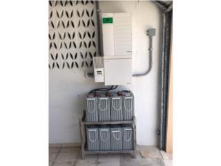 Ahorre con estos Generadores Solares, PowerComm, Inc 7873900191 Puerto Rico