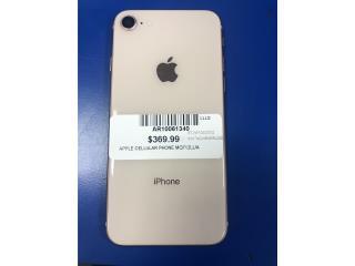 iPhone 8 T mobile , La Familia Casa de Empeño y Joyería-Arecibo Puerto Rico