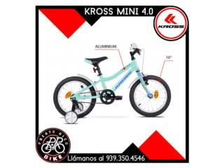 Kross Bike For Kids - Racer 4.0, PUERTO RICO BIKE Puerto Rico