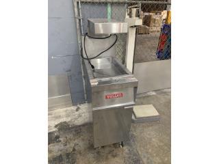 Heat Lamp Vulcan, Business Equipment Outlet Puerto Rico