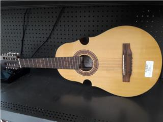 cuatro musical, La Familia Guayama 1  Puerto Rico