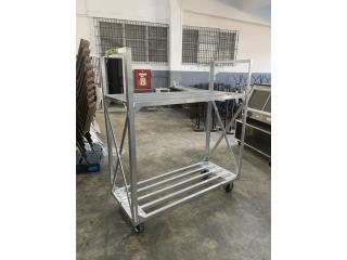 Rack Tablillas Almacén , Business Equipment Outlet Puerto Rico