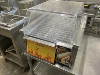 Hot Dog Grill, Business Equipment Outlet Puerto Rico