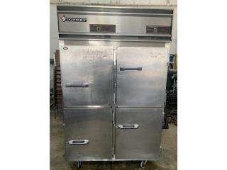 Nevera Freezer Combo, Business Equipment Outlet Puerto Rico