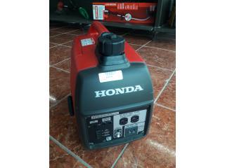generador inverter, La Familia Guayama 1  Puerto Rico