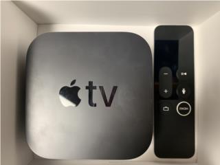 Apple tv 4kHDR , La Familia Casa de Empeño y Joyería-Caguas 1 Puerto Rico