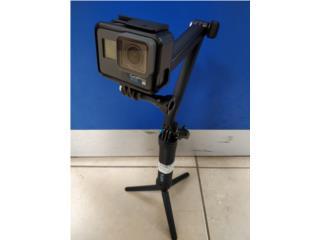 GoPro 6 con trípode $199.99, La Familia Casa de Empeño y Joyería-Arecibo Puerto Rico
