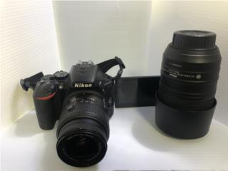 Nikon D5500, La Familia Casa de Empeño y Joyería-Ponce 2 Puerto Rico