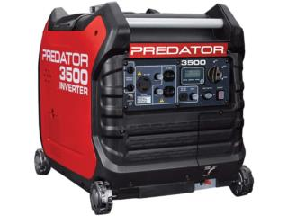Predator 3500W Inverter, Cashex Puerto Rico