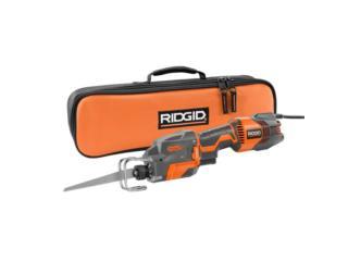 RIDGID R3030 Orbital Reciprocating Saw, Cashex Puerto Rico