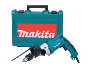 Makita Taladro Martillo HP2050, Cashex Puerto Rico