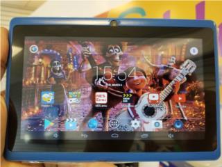 Tableta Android niños juegos educativos wifi , Retro Game Store Puerto Rico