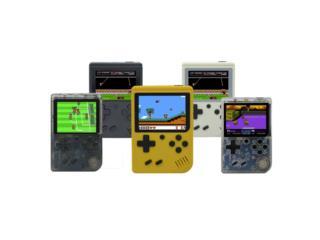 Consolas con mas de 400 juegos retros game bo, Retro Game Store Puerto Rico