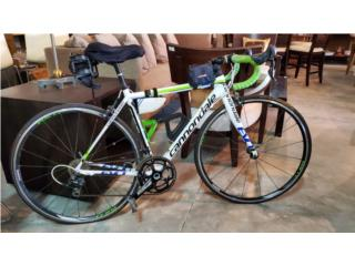 Cannondale EVO RB, The Pickup Place Puerto Rico
