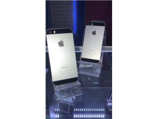 iPhone 5S DE ATT COMO NUEVOS, iPhone Masters & More Puerto Rico