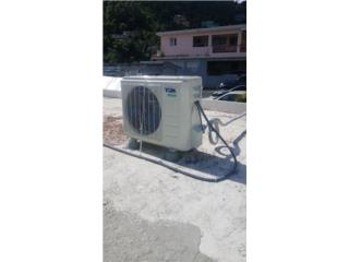 Consolas Inverter 12 BTU 110 v 7872407272, Inverter Store & Supplies Puerto Rico