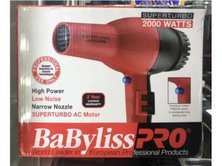Blower Babyliss Pro Professional , La Familia Casa de Empeño y Joyería-Carolina 2 Puerto Rico