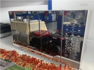 Microwave oven Frigidaire , La Familia Casa de Empeño y Joyería-Ponce 2 Puerto Rico