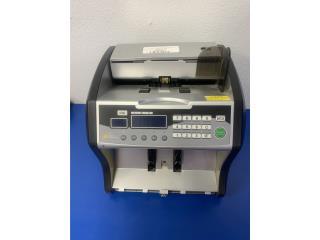 Maquina de contar dinero ROYAL Sovereign, La Familia Casa de Empeño y Joyería-Ave Piñeiro Puerto Rico
