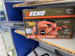 """Echo Chainsaw 18"""", La Familia Casa de Empeño y Joyería-Ponce 2 Puerto Rico"""