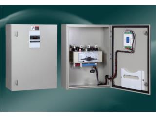 TRANSFER SWITCH 225A AUTOMATICO $1,750, KINEKO ENERGY LLC Puerto Rico