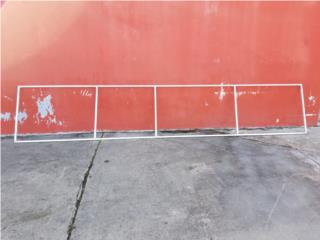 Frame en Aluminio, CONSIGNACIONES CMA Puerto Rico