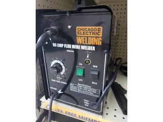 Chicago electric welding , LA FAMILIA MANATI  Puerto Rico