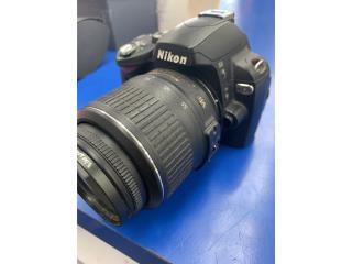 Nikon D60, La Familia Casa de Empeño y Joyería-Ponce 2 Puerto Rico