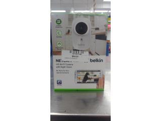 Belkin Netcam , La Familia Casa de Empeño y Joyería-Ponce 2 Puerto Rico