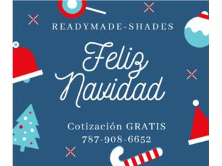 Readymade-Shades, Readymade-Shades Puerto Rico