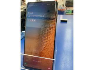 Samsung Galaxy S10, La Familia Casa de Empeño y Joyería-Ponce 2 Puerto Rico