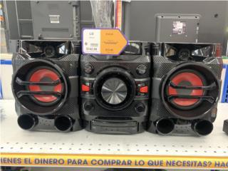 Mini Stereo Lg , La Familia Casa de Empeño y Joyería-Ponce 2 Puerto Rico