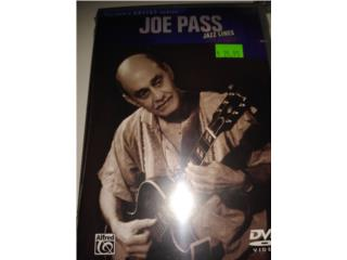 JOE PASS COLLECTION, Blessed Imports Puerto Rico