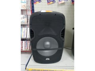 Pro Bass Wireless Speaker , La Familia Casa de Empeño y Joyería-Yauco  Puerto Rico
