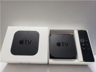 Apple tv 4k , La Familia Casa de Empeño y Joyería, Ave. Barbosa Puerto Rico