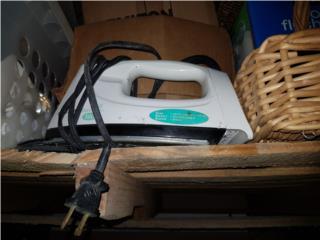 3 planchas de ropa. Doméstica, ECONO/CRISIS SOLUTIONS Puerto Rico