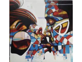 Fernan Mora, PR ART COLLECTION Puerto Rico