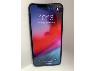 iPhone X gris 256gb T-Mobile, La Familia Casa de Empeño y Joyería-Ave Piñeiro Puerto Rico
