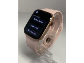 Apple Watch Serie 4 44mm rose gold, La Familia Casa de Empeño y Joyería-Ave Piñeiro Puerto Rico