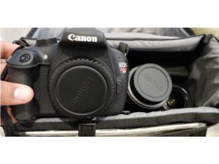 Canon EOS Rebel T5 $299.99, La Familia Casa de Empeño y Joyería-Arecibo Puerto Rico
