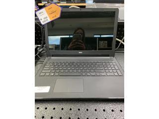 Dell laptop, La Familia Casa de Empeño y Joyería-Humacao Puerto Rico