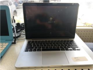 Apple MacBook , La Familia Casa de Empeño y Joyería-Bayamón Puerto Rico